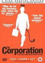 The Corporation [2 Discs]