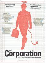 The Corporation [Special Edition] [2 Discs] - Jennifer Abbott; Mark Achbar