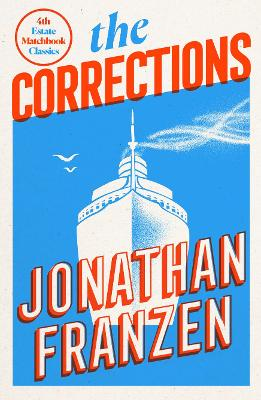 The Corrections - Franzen, Jonathan