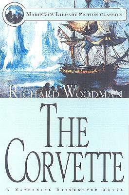 The Corvette - Woodman, Richard
