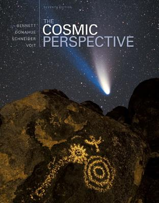The Cosmic Perspective Plus MasteringAstronomy with Etext -- Access Card Package - Bennett, Jeffrey O., and Donahue, Megan, and Schneider, Nicholas