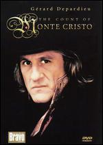 The Count of Monte Cristo [P&S]