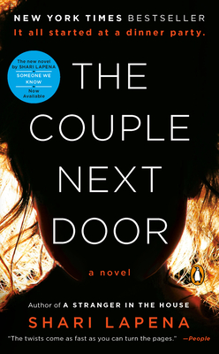 The Couple Next Door - Lapena, Shari