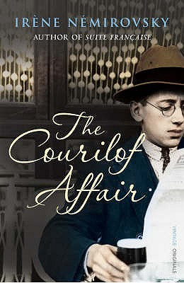 The Courilof Affair - Nemirovsky, Irene, and Smith, Sandra (Translated by)