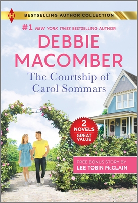 The Courtship of Carol Sommars & the Nanny's Secret Baby - Macomber, Debbie, and McClain, Lee Tobin
