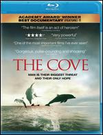 The Cove [Blu-ray] - Louie Psihoyos
