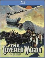 The Covered Wagon [Blu-ray]
