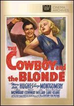 The Cowboy and the Blonde