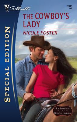 The Cowboy's Lady - Foster, Nicole