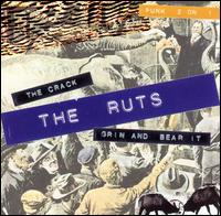 The Crack/Grin and Bear It - Ruts