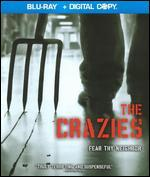 The Crazies [Blu-ray] [Includes Digital Copy]