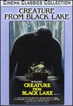 The Creature from Black Lake - Joy N. Houck, Jr.
