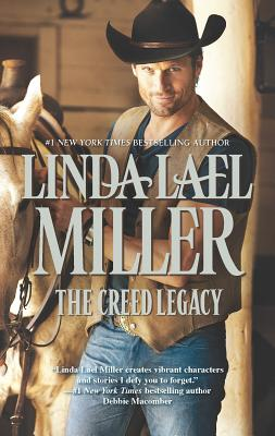 The Creed Legacy - Miller, Linda Lael