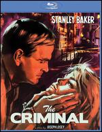 The Criminal [Blu-ray] - Joseph Losey