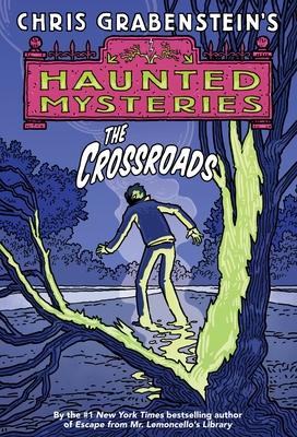 The Crossroads - Grabenstein, Chris