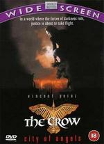 The Crow 2: City of Angels