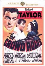 The Crowd Roars - Richard Thorpe
