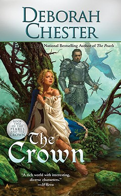 The Crown - Chester, Deborah