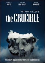 The Crucible - Alex Segal