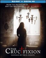 The Crucifixion [Includes Digital Copy] [Blu-ray]