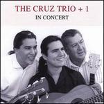 The Cruz Trio in Concert