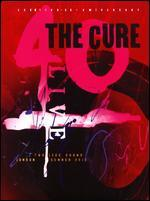 The Cure: 40 Live Cureation - 25 + Anniversary