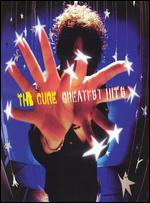 The Cure: Greatest Hits - Richard Anthony
