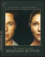 The Curious Case of Benjamin Button [Criterion Collecton] [2 Discs] [Blu-ray]