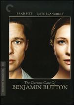 The Curious Case of Benjamin Button [Criterion Collecton] [2 Discs] - David Fincher
