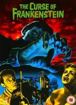 The Curse of Frankenstein - Terence Fisher