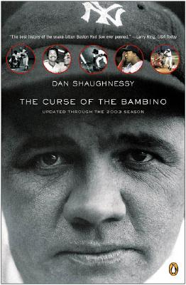 The Curse of the Bambino - Shaughnessy, Dan