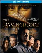 The Da Vinci Code [10th Anniversary Edition] [Blu-ray] [SteelBook]