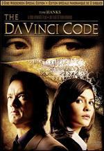 The Da Vinci Code [2 Discs]