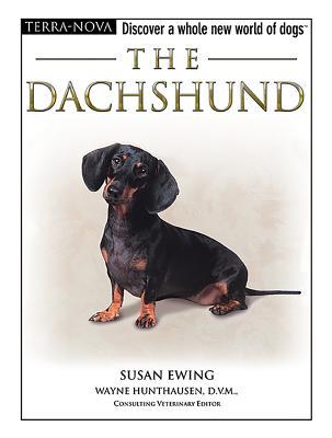 The Dachshund - Ewing, Susan M