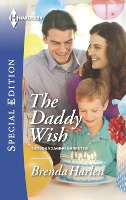 The Daddy Wish - Harlen, Brenda