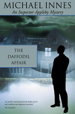 The Daffodil Affair - Innes, Michael