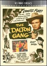 The Dalton Gang - Ford I. Beebe