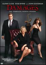 The Damages: The Complete Fourth Season [3 Discs]