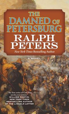 The Damned of Petersburg - Peters, Ralph