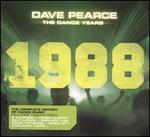 The Dance Years: 1988
