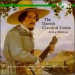 The Danish Classical Guitar - Erling Møldrup