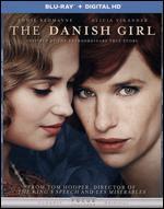 The Danish Girl [Blu-ray] - Tom Hooper
