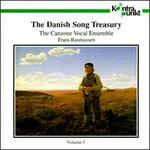 The Danish Song Treasury; Vol. 3
