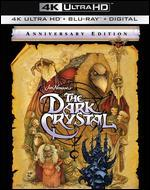 The Dark Crystal [Anniversary Edition] [4K Ultra HD Blu-ray/Blu-ray]