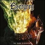 The Dark Discovery [Green Vinyl]