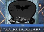 The Dark Knight [WS] [2 Discs] [Limited Edition] [Blu-ray] - Christopher Nolan