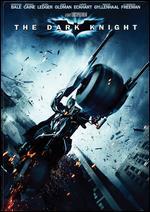 The Dark Knight [WS] [2 Discs] [Steelbook] [Special Edition] [f.y.e. Exclusive]