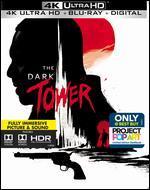 The Dark Tower [SteelBook] [4K Ultra HD Blu-ray/Blu-ray] [Only @ Best Buy]