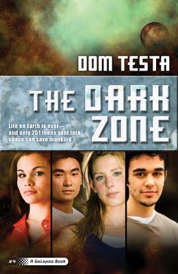 The Dark Zone - Testa, Dom
