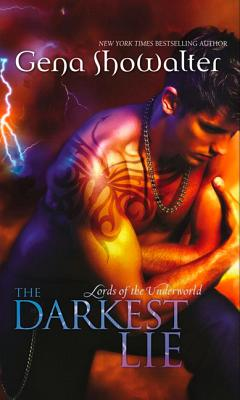 The Darkest Lie - Showalter, Gena